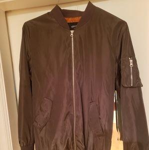 Active USA bomber jacket
